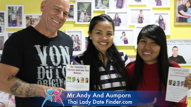 Mr.Andy And Emma Happy Story...