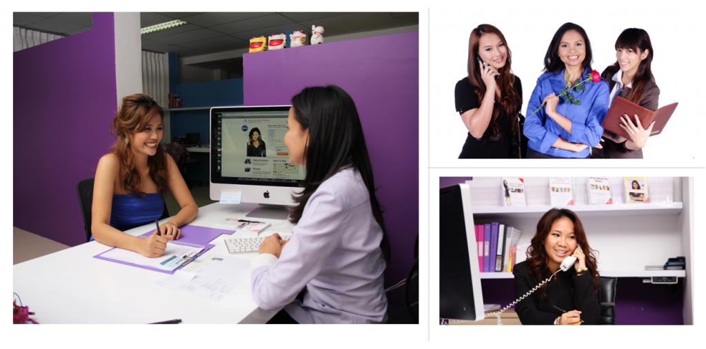 100 gratis online dating site i Thailand