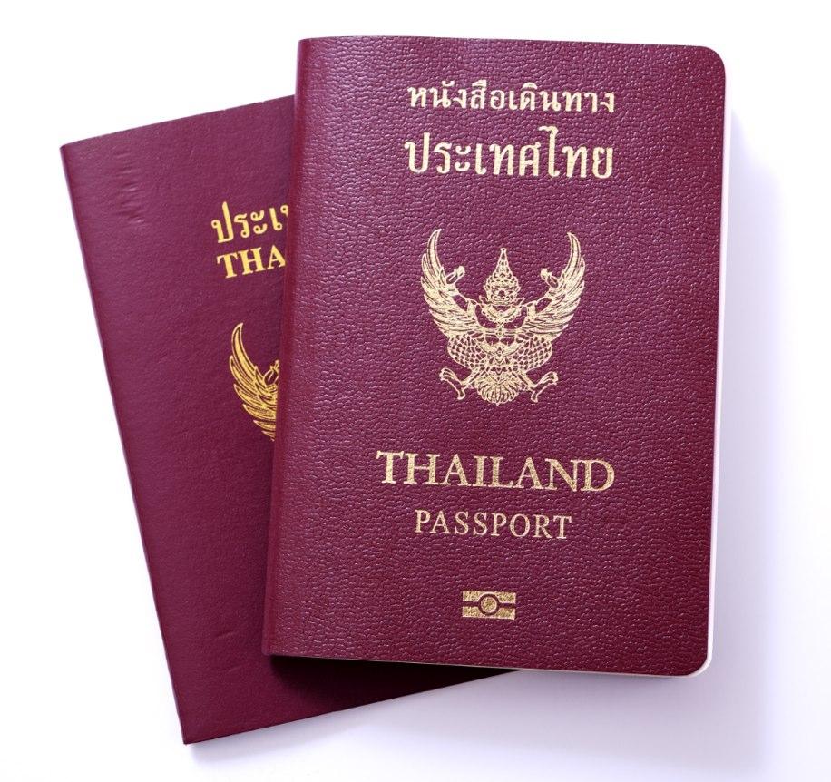 ไปนอก,สามีฝรั่ง,Passport,Visa,วีซ่า-1